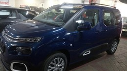 CITROEN Berlingo M1 BlueHDi S&S Talla XL Shine EAT8 130
