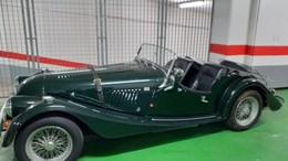 MORGAN Plus 4 Descapotable 140cv Manual de 2 Puertas