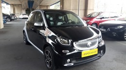 SMART Forfour 66 Proxy