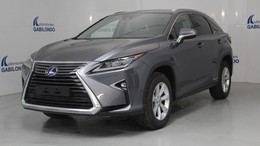 LEXUS RX 450h Corporate + Navi