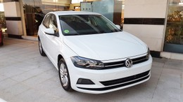VOLKSWAGEN Polo 1.6TDI Advance 70kW