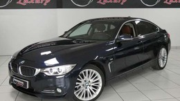 BMW Serie 4 420d Gran Coupé xDrive Luxury