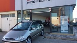FORD Galaxy 1.9TDi Trend 130