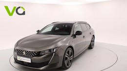 PEUGEOT 508 SW 2.0 BlueHDi S&S First Edition EAT8 180