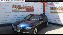 BMW Serie 3 320d Touring xDrive Luxury