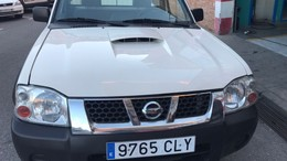 NISSAN Pick-up 4x2 Cabina Simple