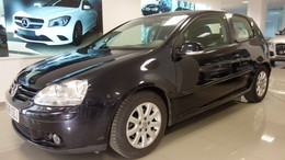 VOLKSWAGEN Golf 1.9TDI Highline Bluemotion 105