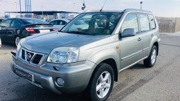 NISSAN X-Trail 2.2Di Outdoor