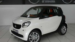 SMART Fortwo Coupé 52 mhd Pure Aut.