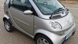 SMART Fortwo Coupé CDI Pure Aut.
