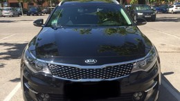 KIA Optima SW 1.7CRDI Eco-D. VGT Business