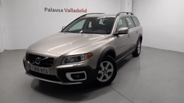 VOLVO XC70 D4 KINETIC MANUAL