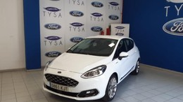 FORD Fiesta 1.0 ECOBOOST 5 P VIGNALE