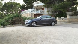 MERCEDES-BENZ Clase C 350CDI BE Avantgarde 4M Aut.