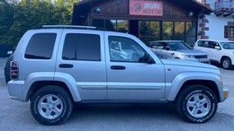 JEEP Cherokee 2.8CRD Limited Aut.