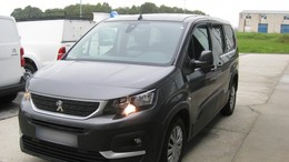 PEUGEOT Rifter 1.5BlueHDi S&S Long Active 130