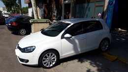 VOLKSWAGEN Golf 1.4 TSI Advance