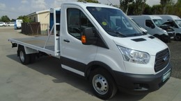 FORD Transit FT 350 L2 Chasis Ambiente Tr. Tra. 125
