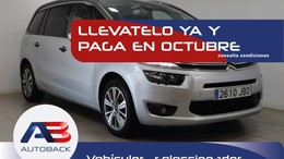 CITROEN C4 Picasso 2.0BlueHDi Exclusive EAT6 150