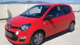 RENAULT Twingo 1.2 Night and Day eco2