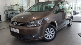 VOLKSWAGEN Touran 1.6TDI Business BMT 105