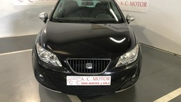 SEAT Ibiza SC 1.4 Good Stuff II