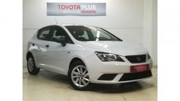 SEAT Ibiza 1.4TDI CR S&S Reference 90