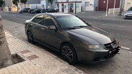 HONDA Accord 2.2i-CTDi Executive