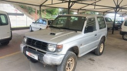 GALLOPER Super Exceed 2.5 Tdi Confort