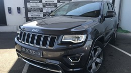 JEEP Grand Cherokee 3.0 Multijet Summit Aut. 184kW