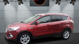 FORD Kuga 2.0TDCi Auto S&S Business 4x4 150