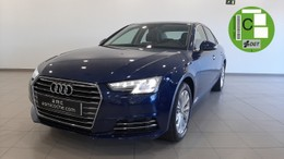 AUDI A4 2.0 TDI 150 DESIGN EDITION 4P