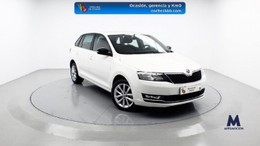 SKODA Rapid 1.0 TSI 81KW SPACEBACK AMBITION 5P