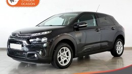 CITROEN C4 Cactus 1.5 BLUEHDI 74KW FEEL 99 5P