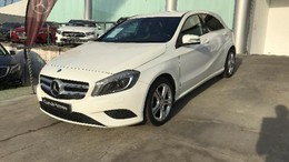 MERCEDES-BENZ Clase A A-CLASS 1.8 180 CDI BLUE EFFICIENCY URBAN D 109 5P