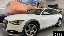 AUDI A6 Allroad Q. 3.0TDI Advanced ed. S-T 204