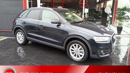 AUDI Q3 2.0TDI Ambition Plus