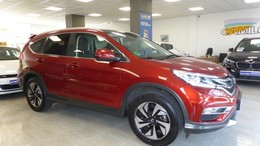 HONDA CR-V 1.6i-DTEC Executive Sensing 4x4 160