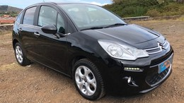 CITROEN C3 1.2 PureTech Feel Edition 82