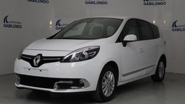 RENAULT Scénic Grand 1.5dCi Energy Expression 7pl.