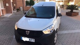 DACIA Dokker Comercial 1.5dCi Ambiance N1 66kW