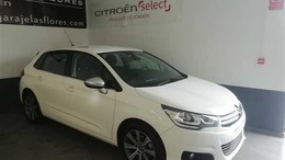 CITROEN C4 BLUEHDI 120 S&S EAT6 FEEL EDITION