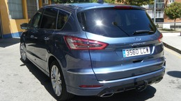 FORD S-Max 2.0 TDCi 140kW Vignale PowerShift