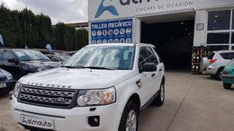 LAND-ROVER Freelander  2 TD4 2.2 S Stop/Start 150 CV