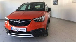 "OPEL Crossland X  """" ""1 2 96kW (130CV) Innovation"""