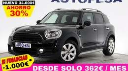 MINI Countryman  COOPER D AUTO 150CV # IVA DEDUCIBLE,GPS