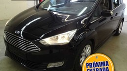FORD C-Max Grand 1.5TDCi Titanium PS 120