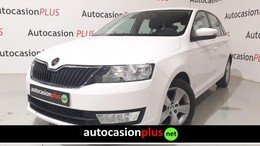 SKODA Rapid 1.6TDI CR Active 85kW