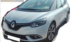 RENAULT Scénic Grand  Grand Grand 1.3 TCe Zen EDC 118kW