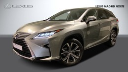 LEXUS RX 450h Executive Tecno